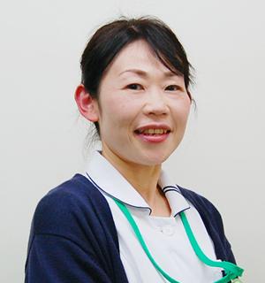 村長夕子 外来師長|社会医療法人三宝会 南港病院グループ「看護部」