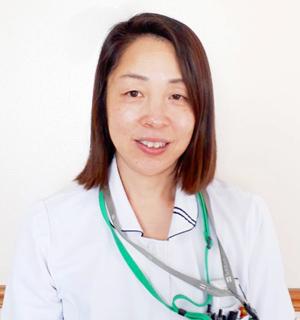 永見香織 地域包括ケア病棟師長|社会医療法人三宝会 南港病院グループ「看護部」