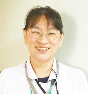 佐原弘美 教育担当師長|社会医療法人三宝会 南港病院グループ「看護部」